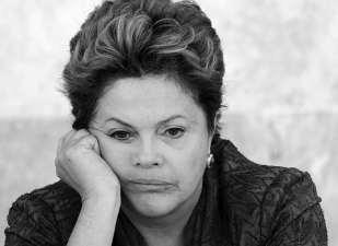 Na Itália, Dilma anuncia Concessões e Renúncia. Parlamento dá o aval