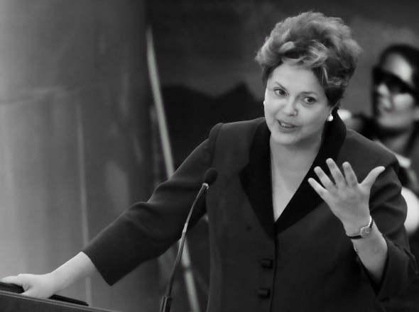 Dilma deve ser forçada a renunciar pelo bem dos homens de bem