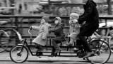 Bicleta-Holanda