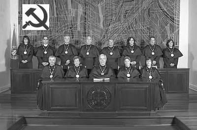 Tribunal sucumbe ao comunismo e Alcaide poderá explorar homens bons