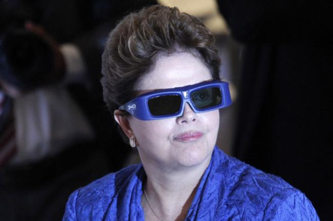Saída de Dilma da Presidência já tem data marcada