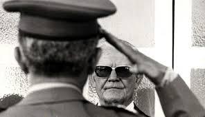 Coagidos por comunistas, Generais amarelam diante de Dilma