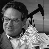 economy-George Soros-oil-dollar