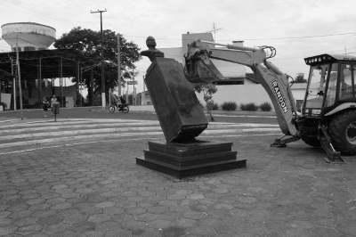 Revanchismo comunista no Maranhão