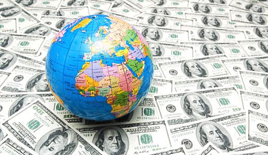 Gastos no exterior tem a maior queda dos últimos 20 anos