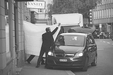 Dias infernais: Prisão de Marin na Suíça, Hulk e Kataguri forçados a usar o SUS