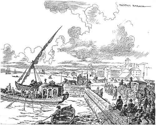 Como em 1889, os Homens Bons punem os afrontadores com a perda do poder