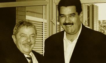 Eleição na Venezuela foi antidemocrática – o país é uma ditadura