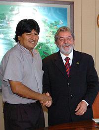 Prossegue o bolivarianismo na Bolívia – Morales ditador