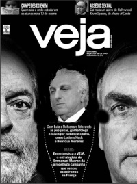 Semanário dos homens bons alerta a nação contra Lula
