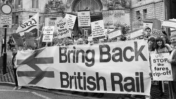A ingratidão dos ingleses com as privatizações de Mrs Thatcher