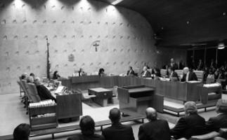 Após derrota para Gleise no STF  Emissora da Revolução deverá reformular a Corte