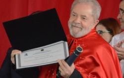 Lula e PT não fizeram nada pela educação e devem ser excluídos das manifestações