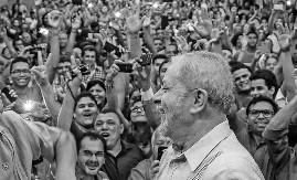 PT deve abandonar Lula para se unir à Frente Doriana