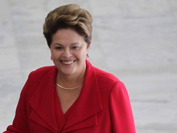 Em 2014 Dilma chegará mas não passará
