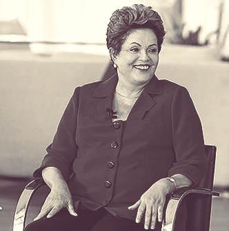 Dilma não entende nem de Economia e nem de Futebol