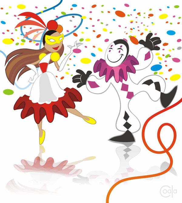 Carnaval 2015 – Homens Bons caem no Samba na Avenida Foch