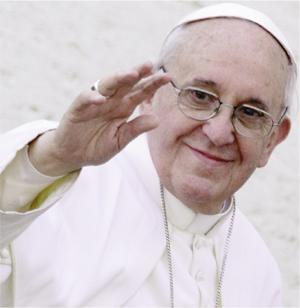 Papa se recusa vir ao Brasil abençoar governo Temer e deixa a cristandade em choque