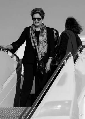 Dilma vai a Nova York mas pode ser presa pelo FBI