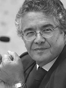 Homem bom se revela um comunista: Ministro do Supremo diz que impeachment é golpe
