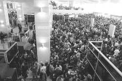 Aeroportos já estão sendo desinfectados