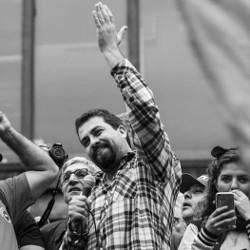 Prisão de líder guerrilheiro trouxe segurança à República