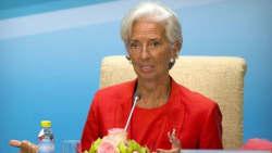 Presidente do FMI ataca política econômica do Brasil e deve ser demitida