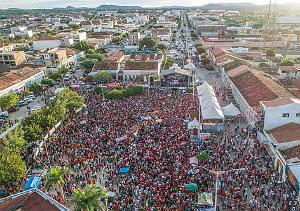 Venezuela e Cuba enviaram milhares de agentes para o nordeste ontem