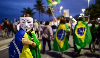 Personalidades lançam movimento pela substituição no Planalto sem dar chances para Lula