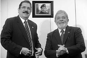 Alvorecer da Nova Era brilha primeiro em Honduras, Brasil virá a seguir