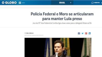 Advogados de Lula que pediram Habeas Corpus serão punidos