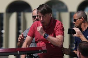 Vendendo saúde, Bolsonaro se prepara para se tornar o Führer brasileiro
