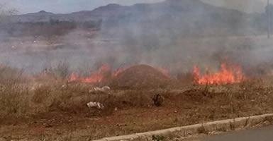 Índios incendiários denunciados na ONU por Bolsonaro