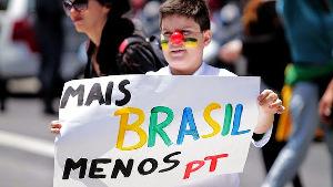 A única chance da Esquerda é sem Lula e sem o PT, que deverá entregar seus eleitores